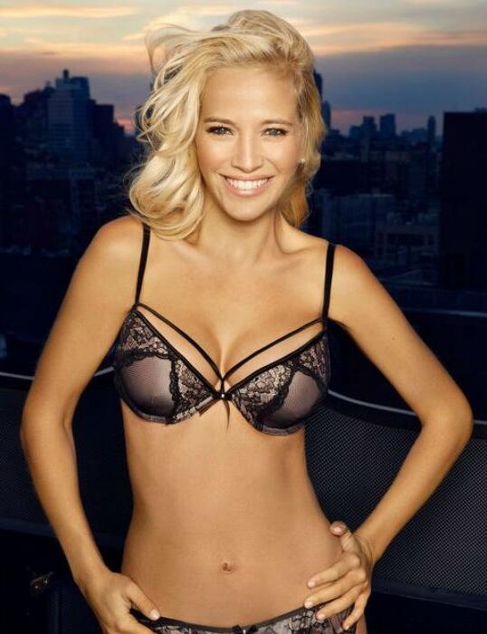 0332 Ultimo The One Va Va Voom Padded Bra - 0332 Bra