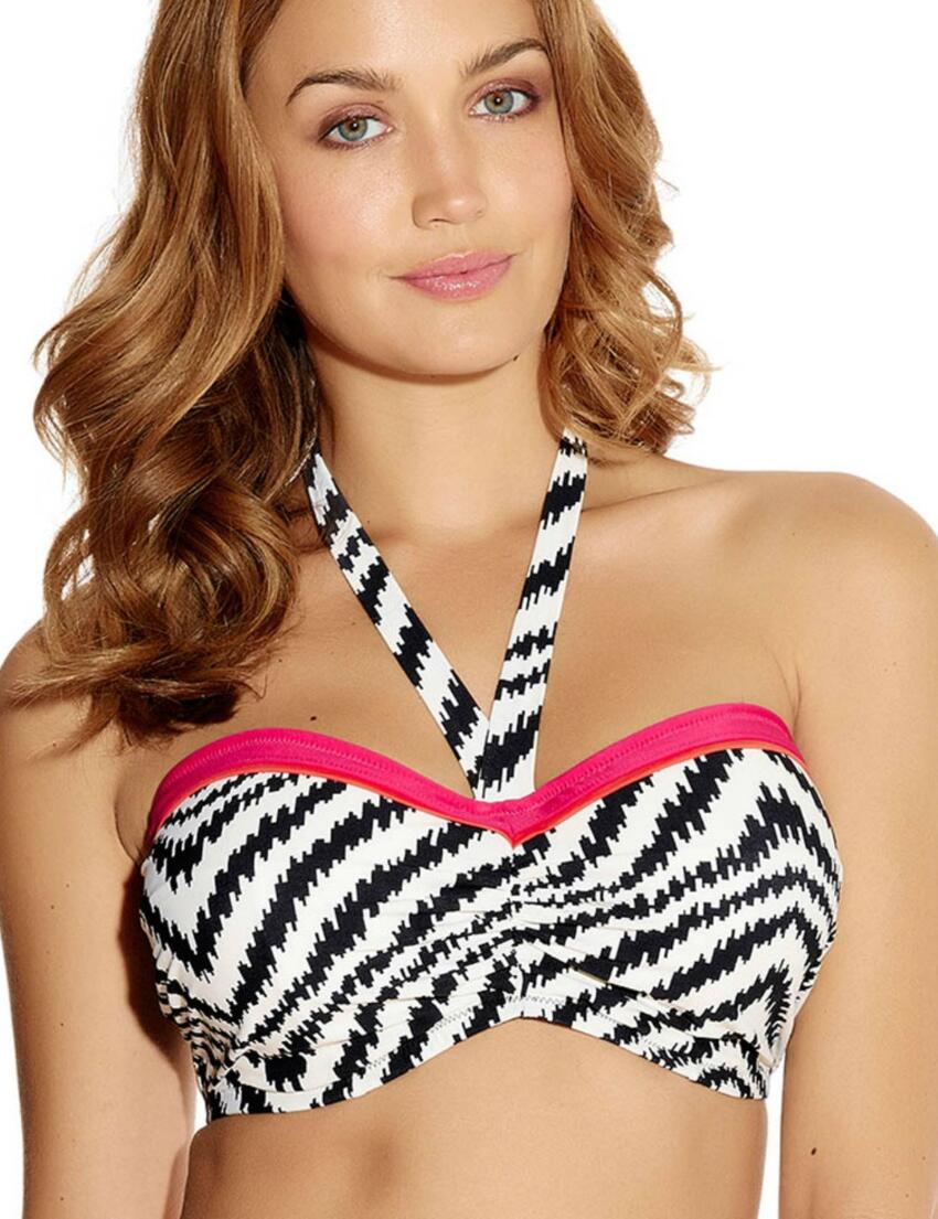 5977 Fantasie Montego Bay Bandeau Bikini Top - 5977 Bandeau Top