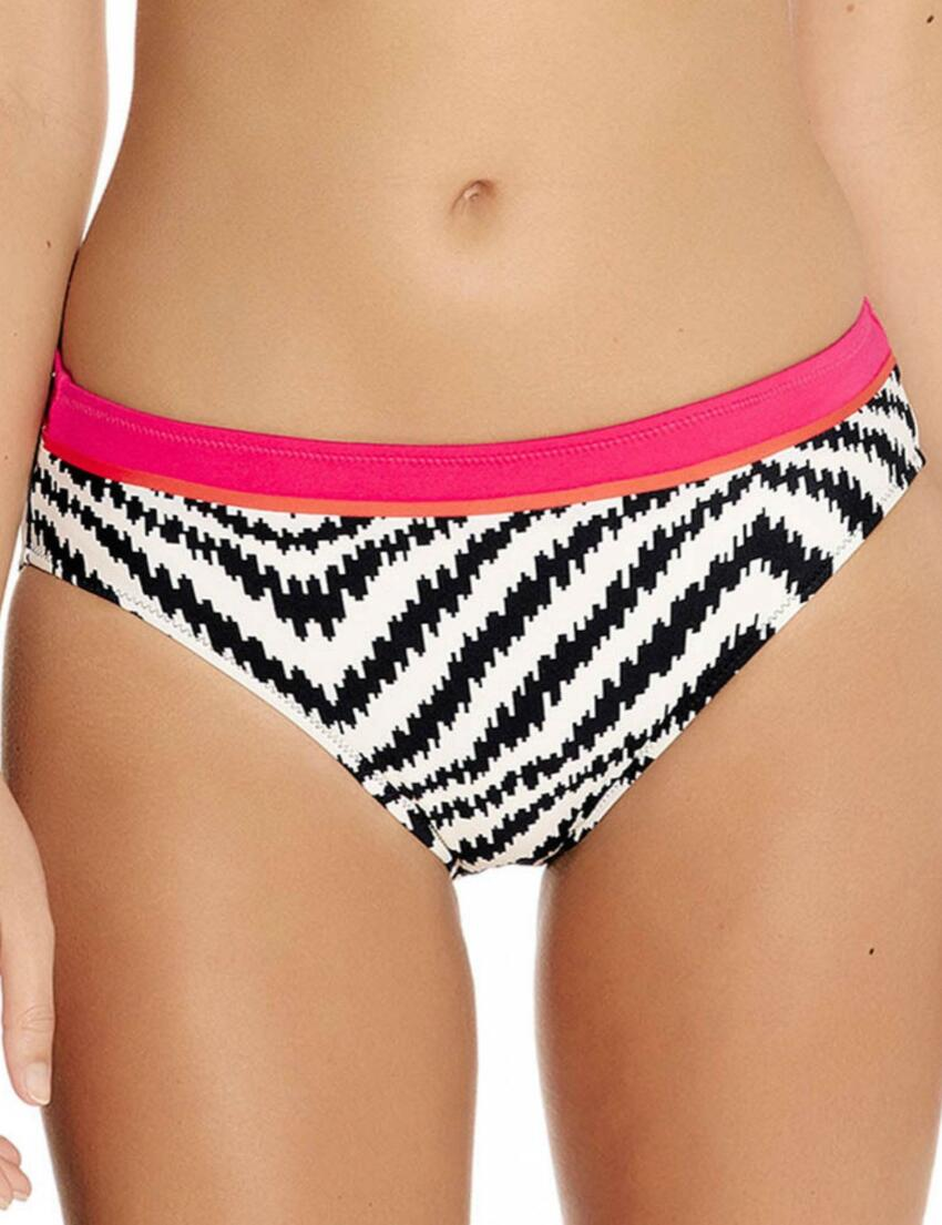 5978 Fantasie Montego Bay Mid Rise Bikini Brief - 5978 Mid Rise Brief