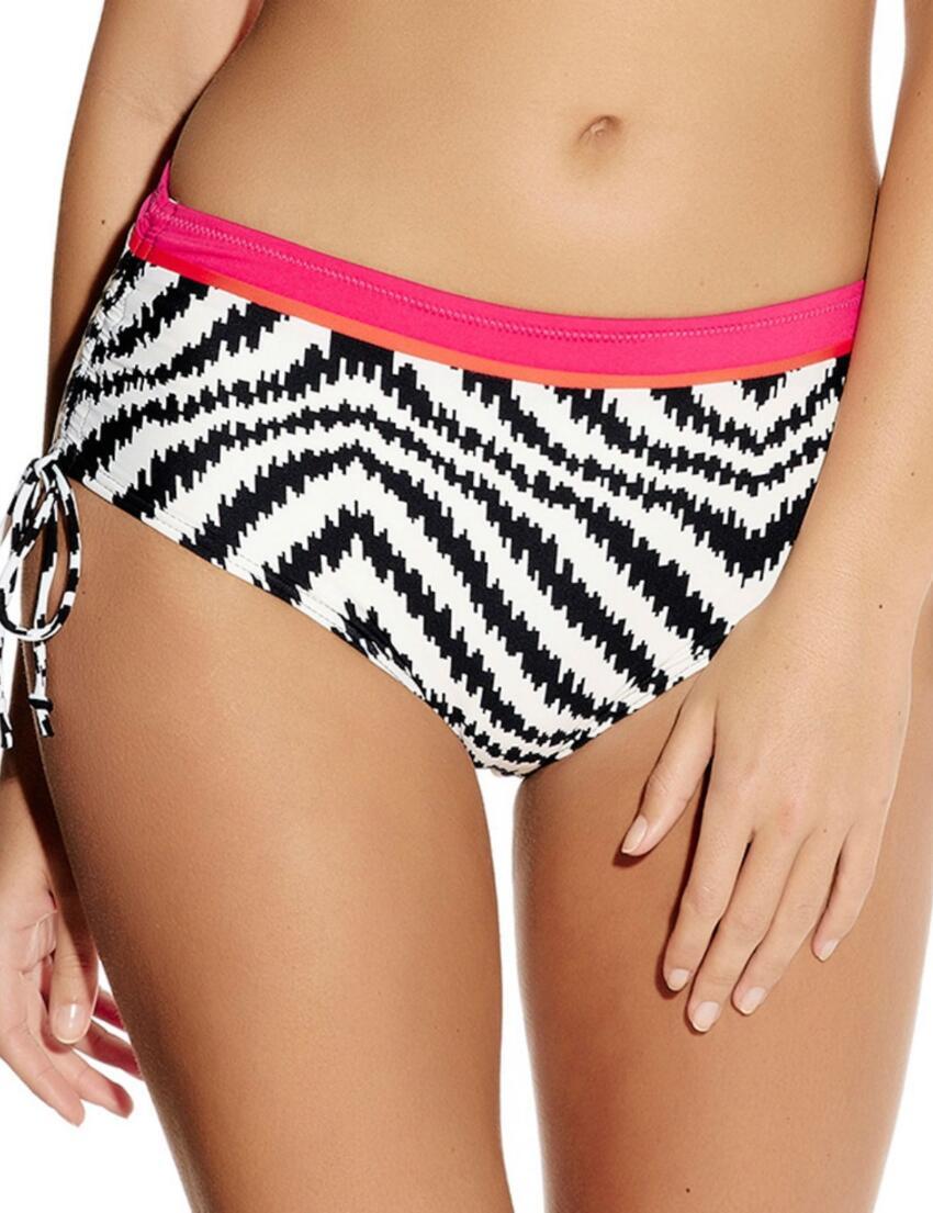 5979 Fantasie Montego Bay Adjustable Bikini Short - 5979 Adjustable Short