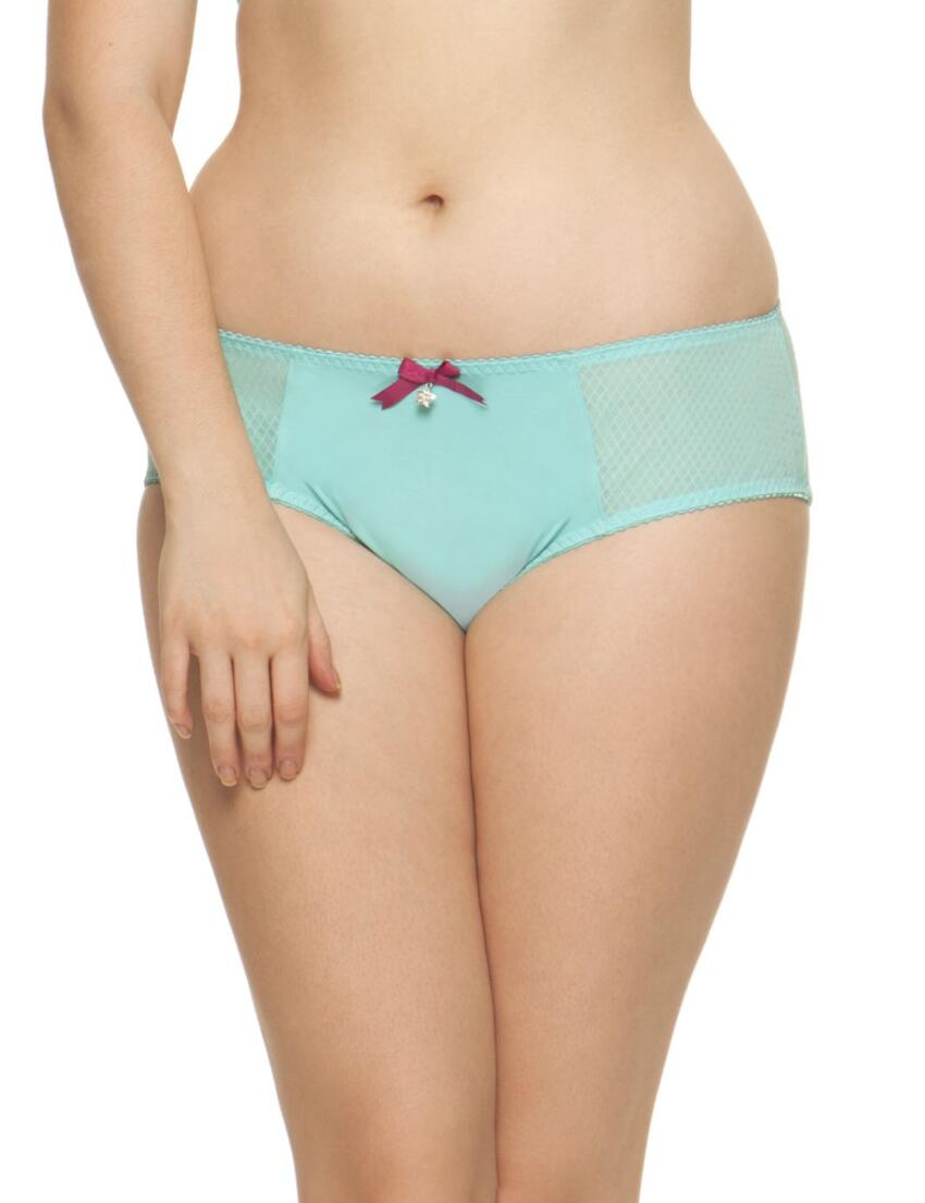 2503 Curvy Kate Starlet Short Frost - 2503 Short