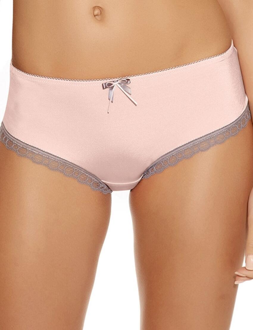 1476 Freya Deco Charm Short Ballet Pink - 1476 Short