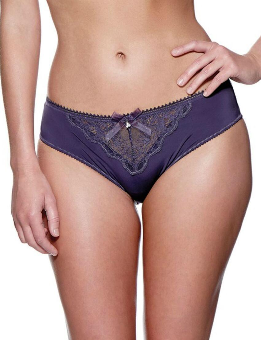 10529 Charnos Cherub Classic Brief - 10529 Purple Brief