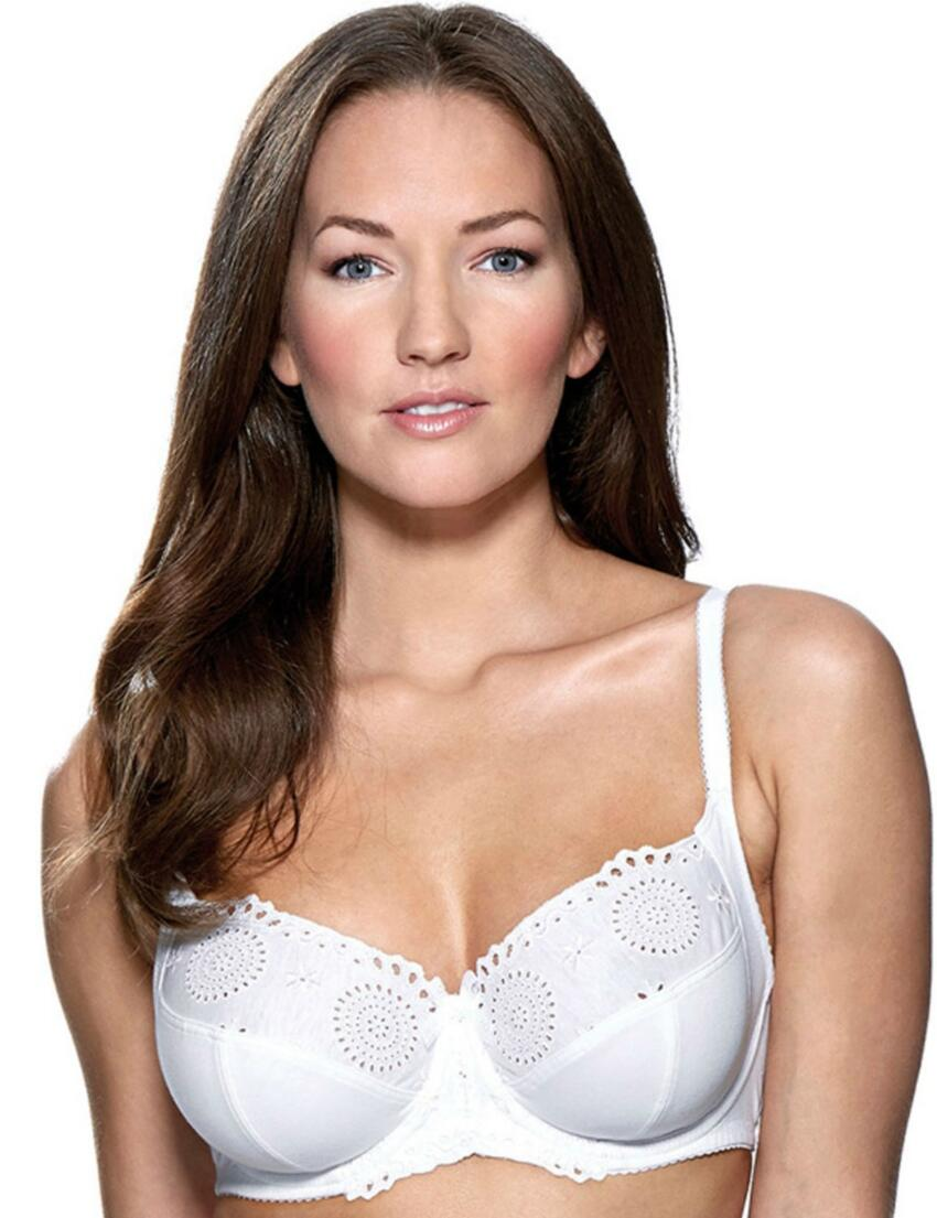 01365010 Charnos Amalie Full Cup Bra - 1365010 Full Cup Bra