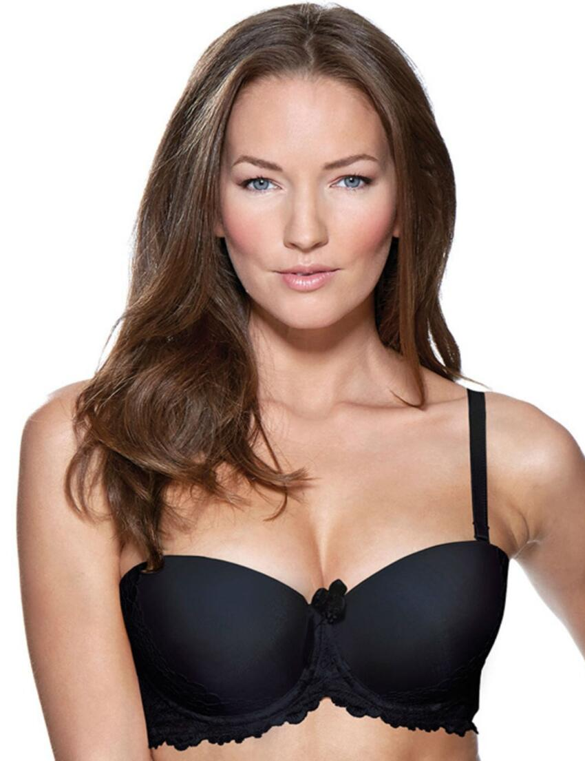 1183030 Charnos Embrace Multiway Bra - 1183030 Black