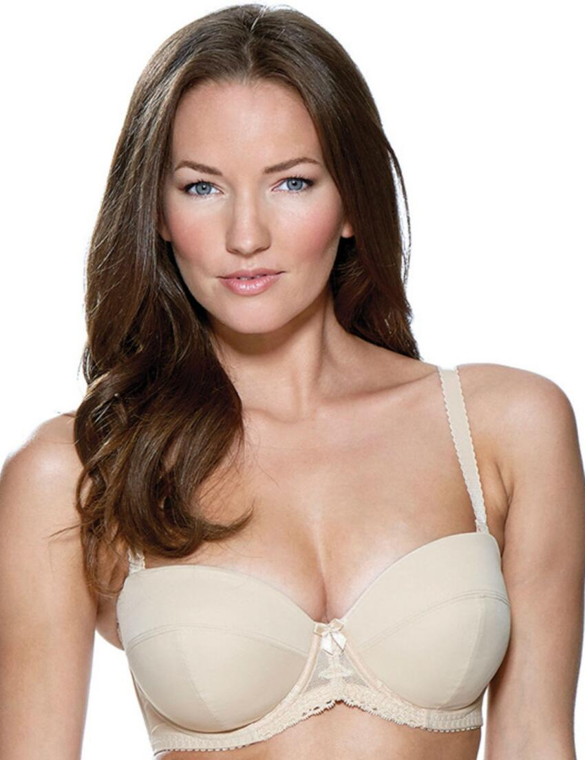 SU003 Charnos Josephine Multiway bra - SU003 Nude (Brulee)