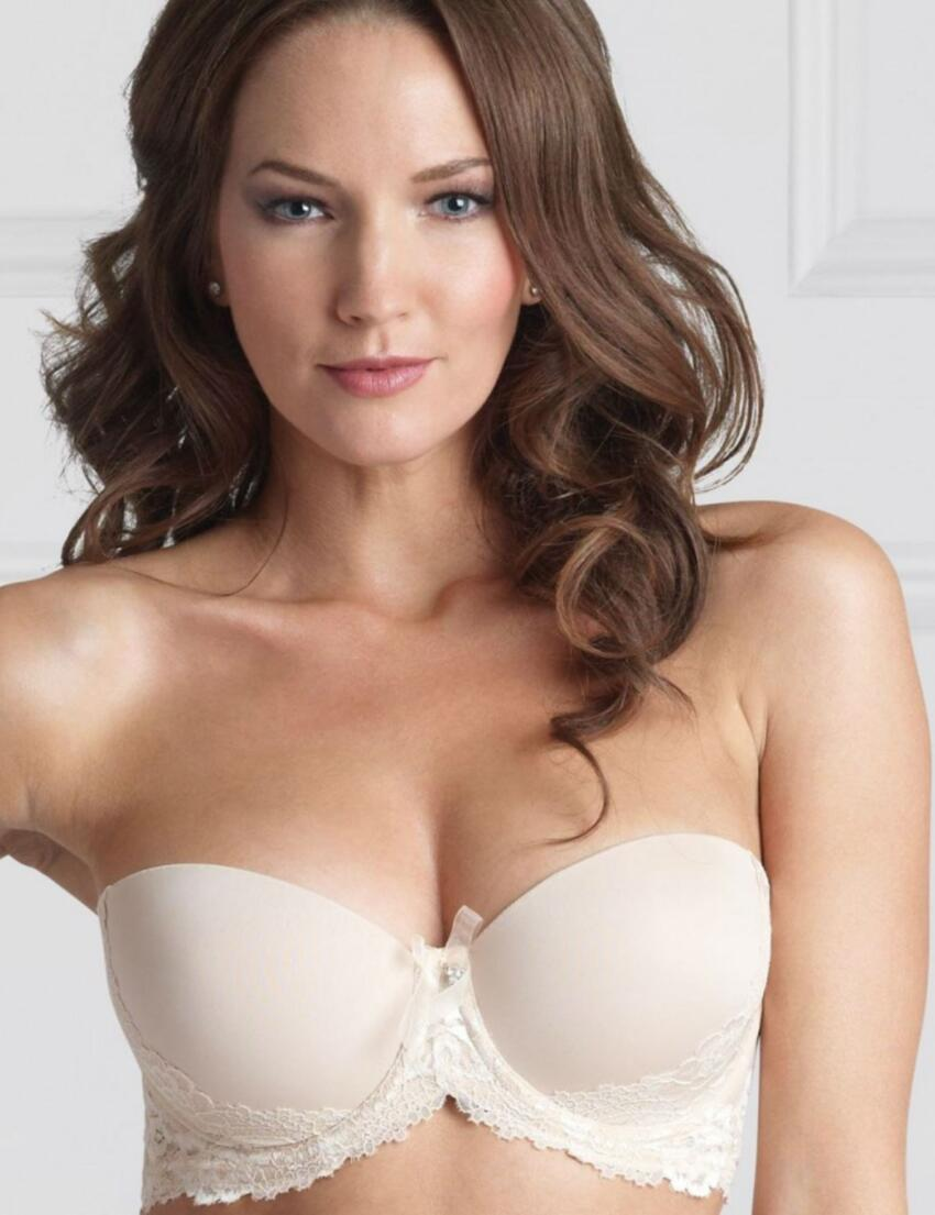 1183030 Charnos Embrace Multiway Bra - 1183030 Blush
