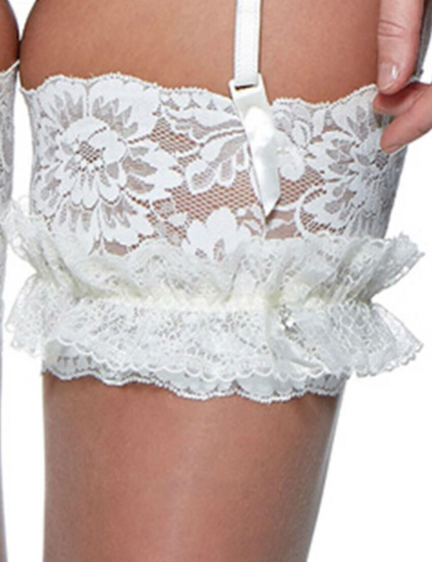 1183230 Charnos Embrace Garter - 1183230  Ivory
