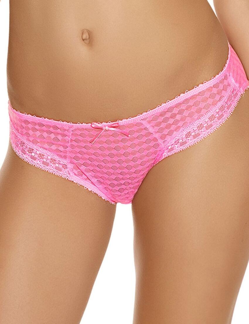 1675 Freya Rapture Brief - 1675 Bubblegum