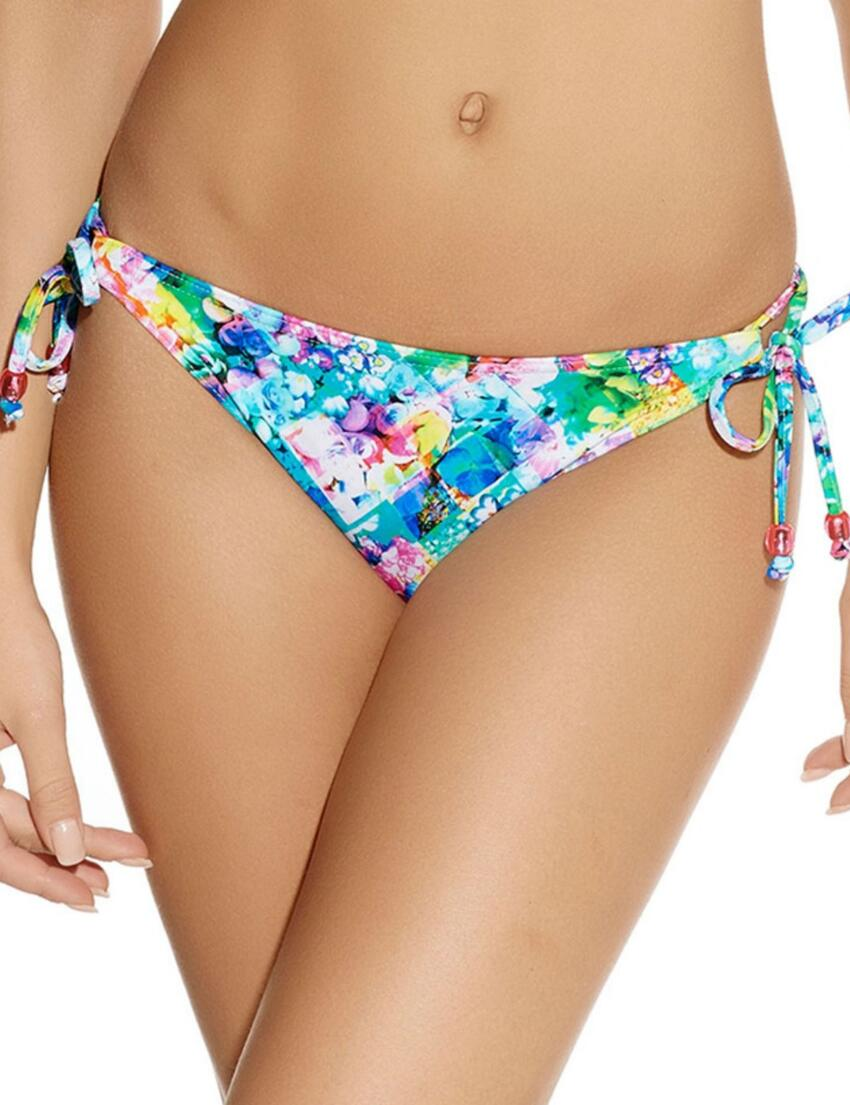 3273 Freya Paradise Island Rio Tie Side Brief Fondant - 3273 Tie Brief