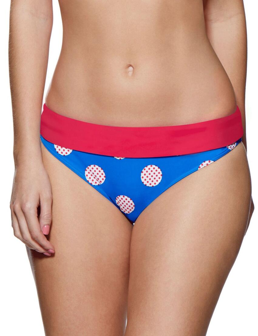 01504790 Lepel Minnie Fold Bikini Brief - 1504790 Low Rise Brief