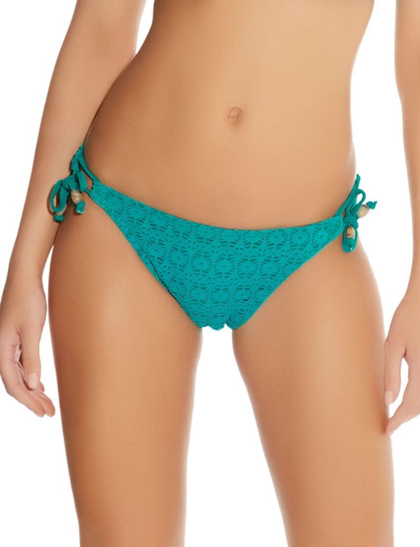 3905 Freya Spirit Rio Tie Bikini Brief - 3905 Jade