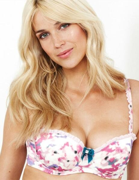 0713040 Lepel Kelly Padded Bra  HALF PRICE - 0713040 Padded Bra