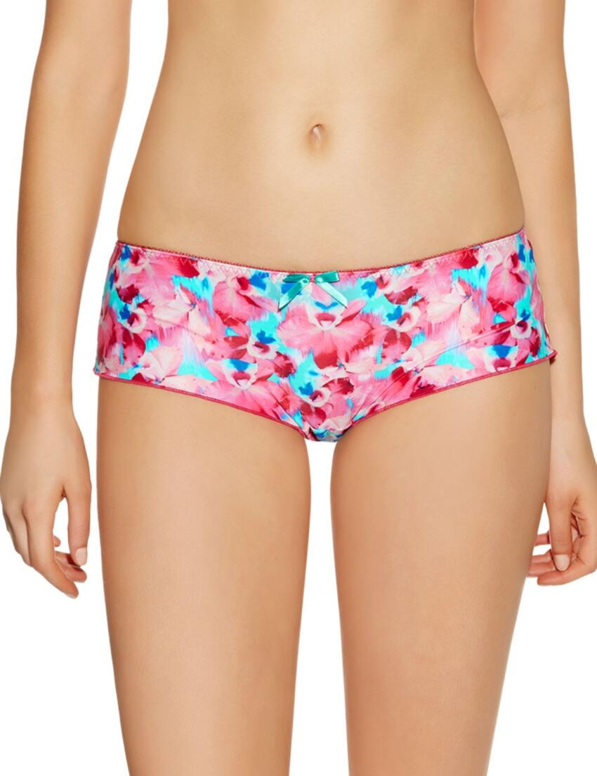 1836 Freya Crush Short Orchid - 1836 Short