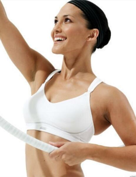 Shock Absorber Sports Bra B5021 WHITE - B5021 White