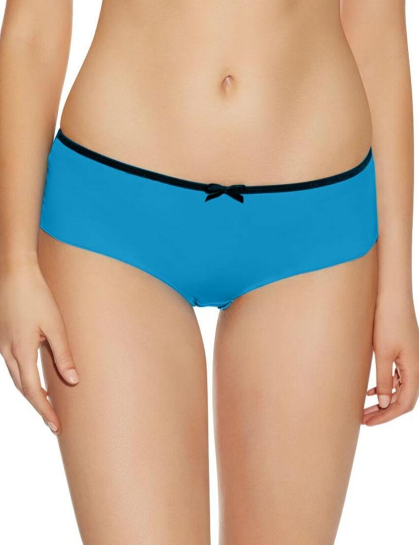 1706 Freya Deco Vibe Short Electric Blue - 1706 Short