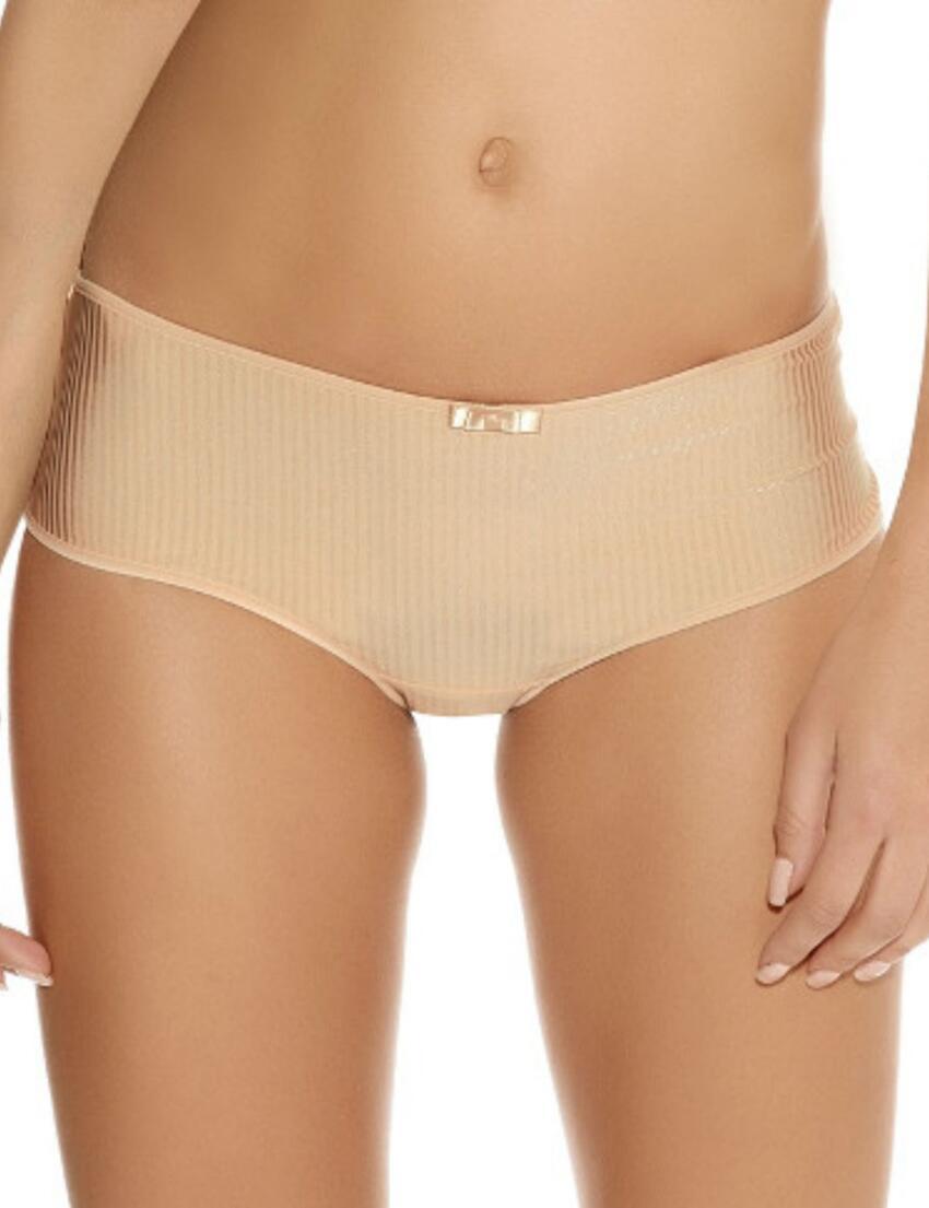 1056 Freya Idol Hipster Short - 1056 Nude