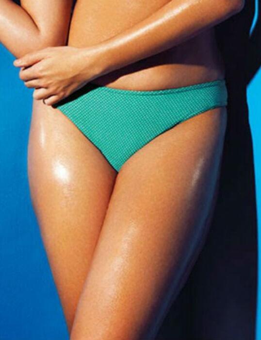3365 Freya Cherish Classic Bikini Brief Jade Green - 3365 Classic Brief
