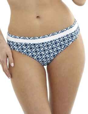 SW0976 Panache Rocha Classic Bikini Brief - SW0976 Mosaic Print