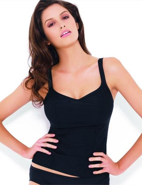 SW0621 Panache Holly Tankini Top HALF PRICE SALE - SW0621 Tankini