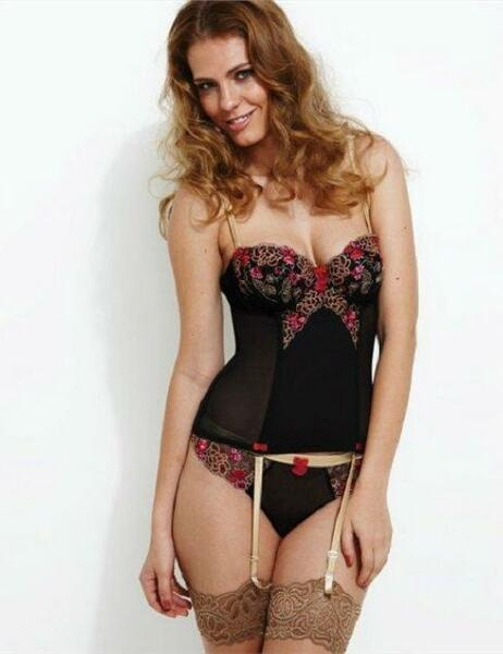 1030200 Lepel Fifi Basque HALF PRICE SALE - 1030200 Basque
