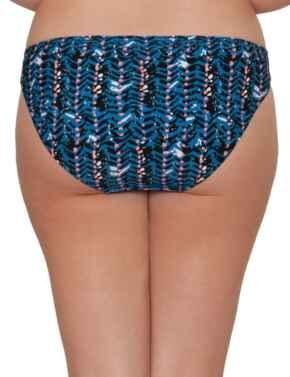 CS2905 Curvy Kate Instinct Classic Bikini Brief - C2905 Deep Sea