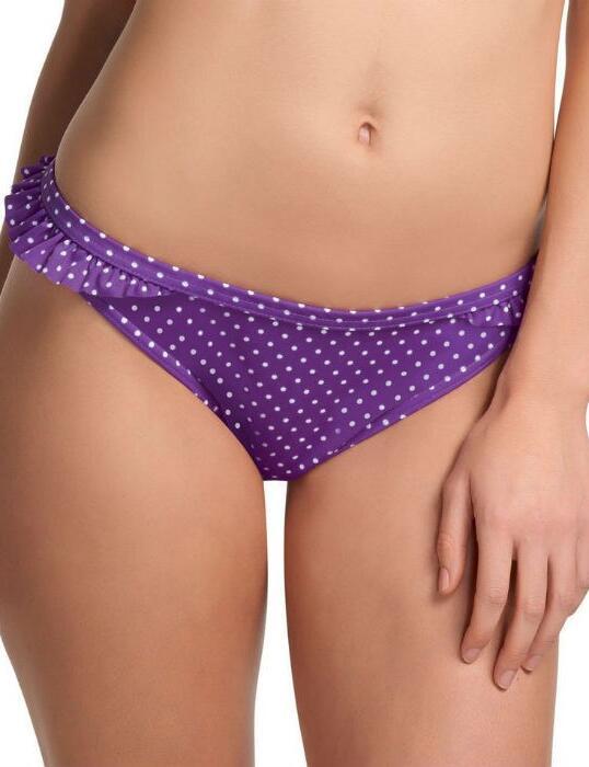 3022 Freya Pier Rio Bikini Brief Iris Purple - 3022 Rio Brief