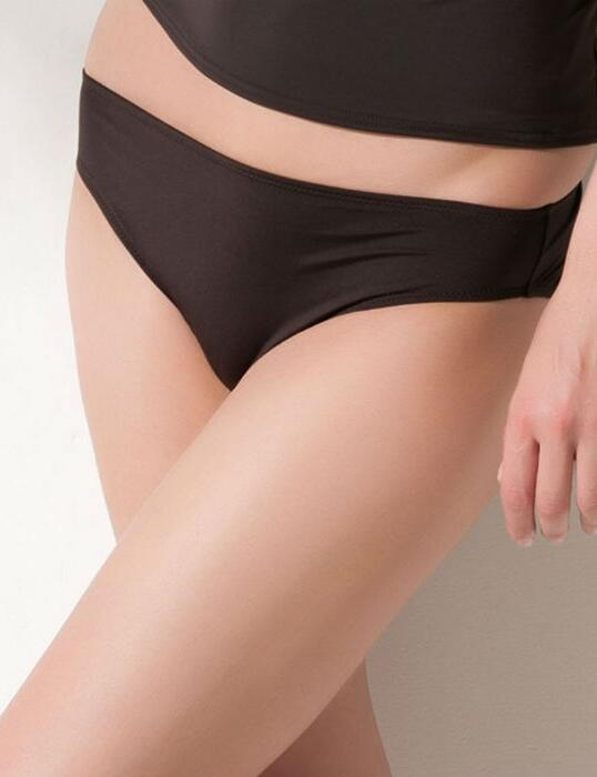 5618 Fantasie Zurich Plain Classic Bikini Brief - 5618 Plain Brief