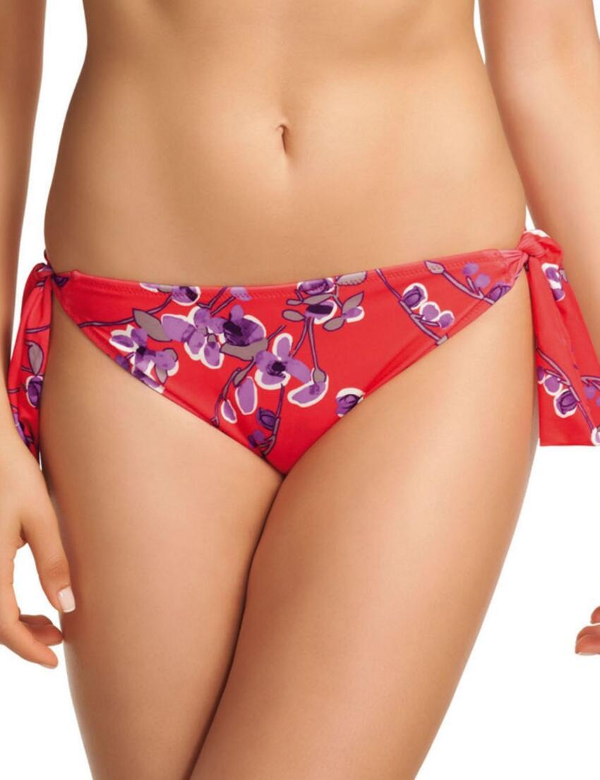5787 Fantasie Swimwear Kyoto Tie Bikini Brief - 5787 Tie Brief