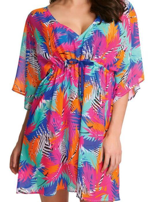 3526 Freya Swimwear Flashdance Beach Tunic Dress - 3526 Tunic