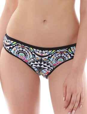 3925 Freya Zodiac Italiani Bikini Brief Multi - 3925 Multi