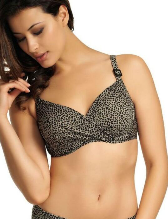 5803 Fantasie Madagascar Full Cup Bikini Top - 5803 Full Cup