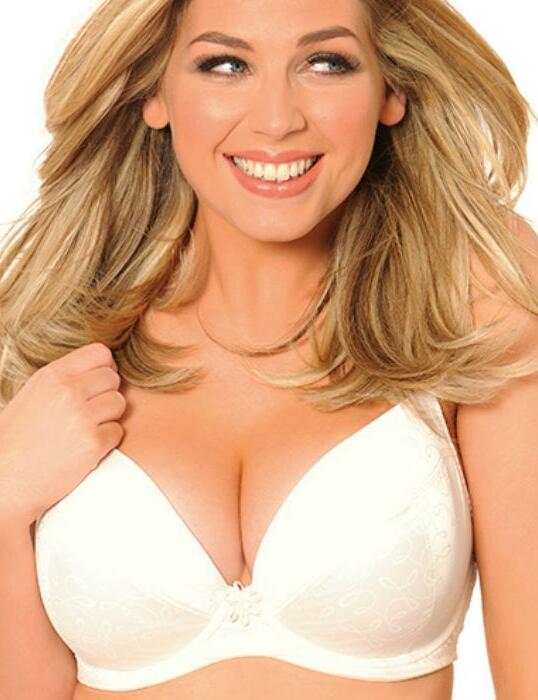 SG1801 Curvy Kate Desire Multiway Bra Ivory - SG1801 Bra