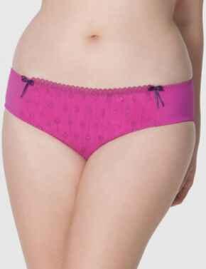 CK2305 Curvy Kate Dreamcatcher Brief  - CK2305 Magenta Pink
