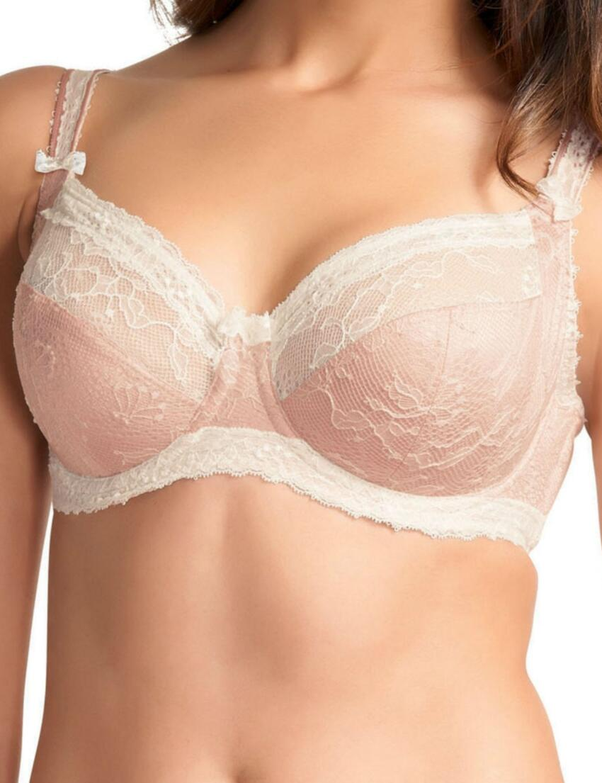 2402 Fantasie Susanna Bra with Side Support - 2402 Petal