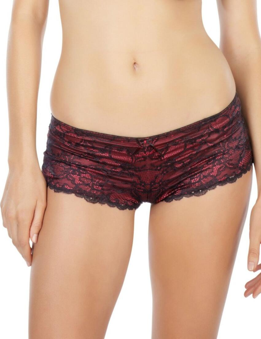 4474 Panache Sienna Short 4474 Spice/Black - 4474 Short