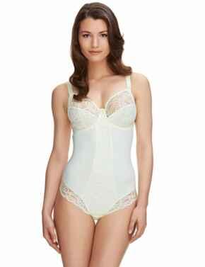 9403 Fantasie Jacqueline Lace Body - 9403 Ivory