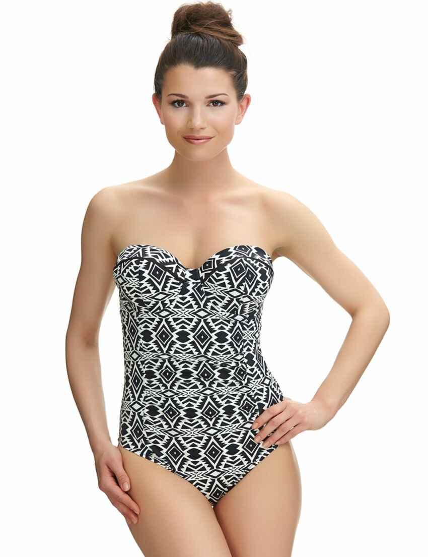 Freya Panache Bikinis Bra Sized Swimwear For Women Ladies