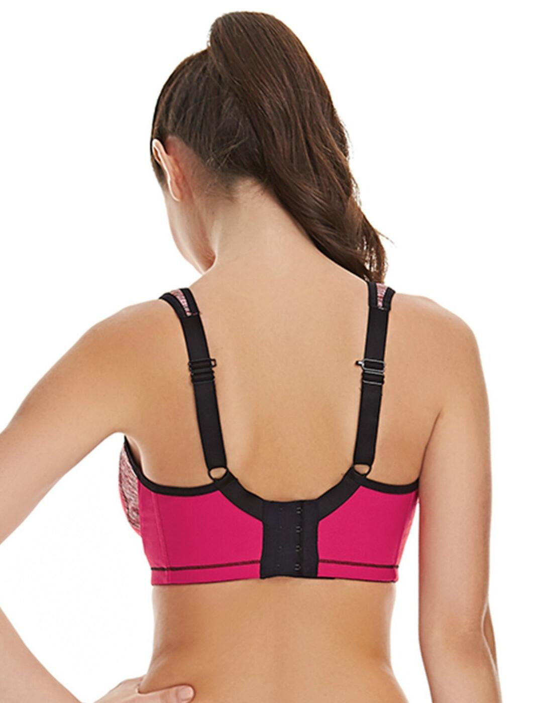 Freya-Active-Sonic-Sports-Bra-4892-Underwired-High-Impact-Gym-Workout-Bras thumbnail 5