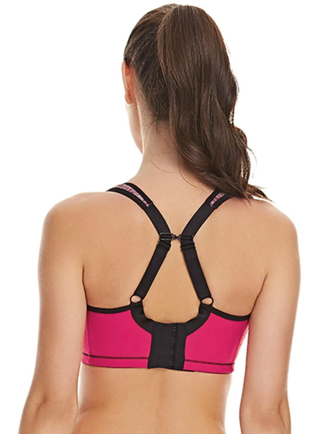 Freya-Active-Sonic-Sports-Bra-4892-Underwired-High-Impact-Gym-Workout-Bras thumbnail 6