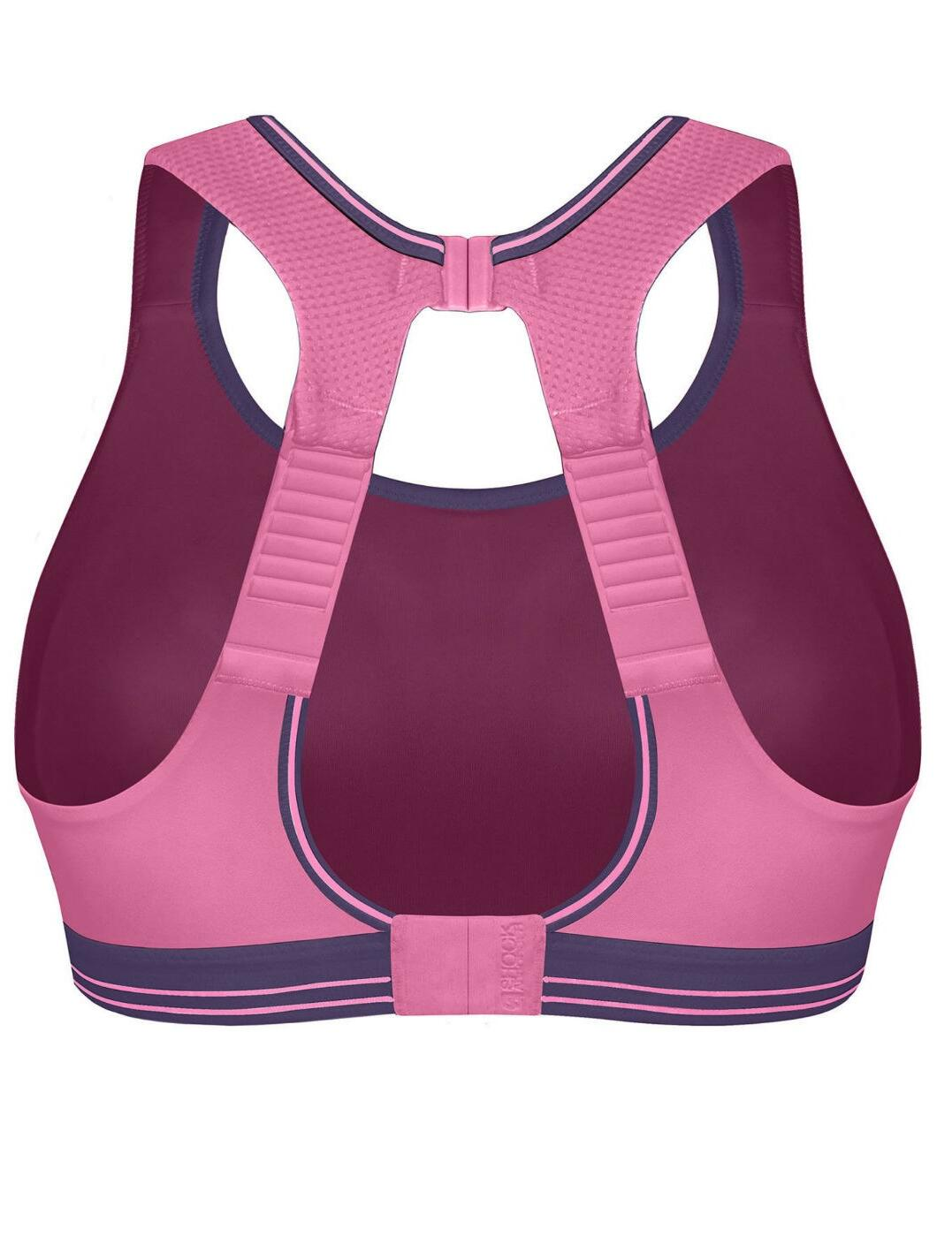Shock-Absorber-Sports-Bra-S5044-Non-Wired-High-Impact-Run-Sports-Bra thumbnail 30