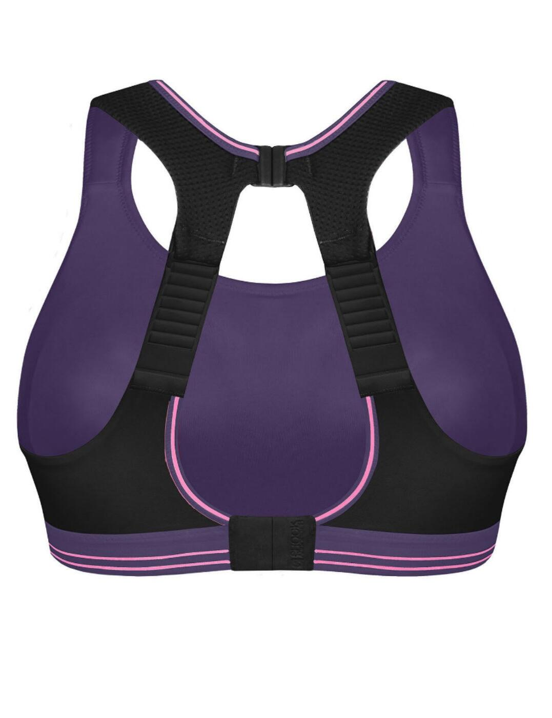 Shock-Absorber-Sports-Bra-S5044-Non-Wired-High-Impact-Run-Sports-Bra thumbnail 27