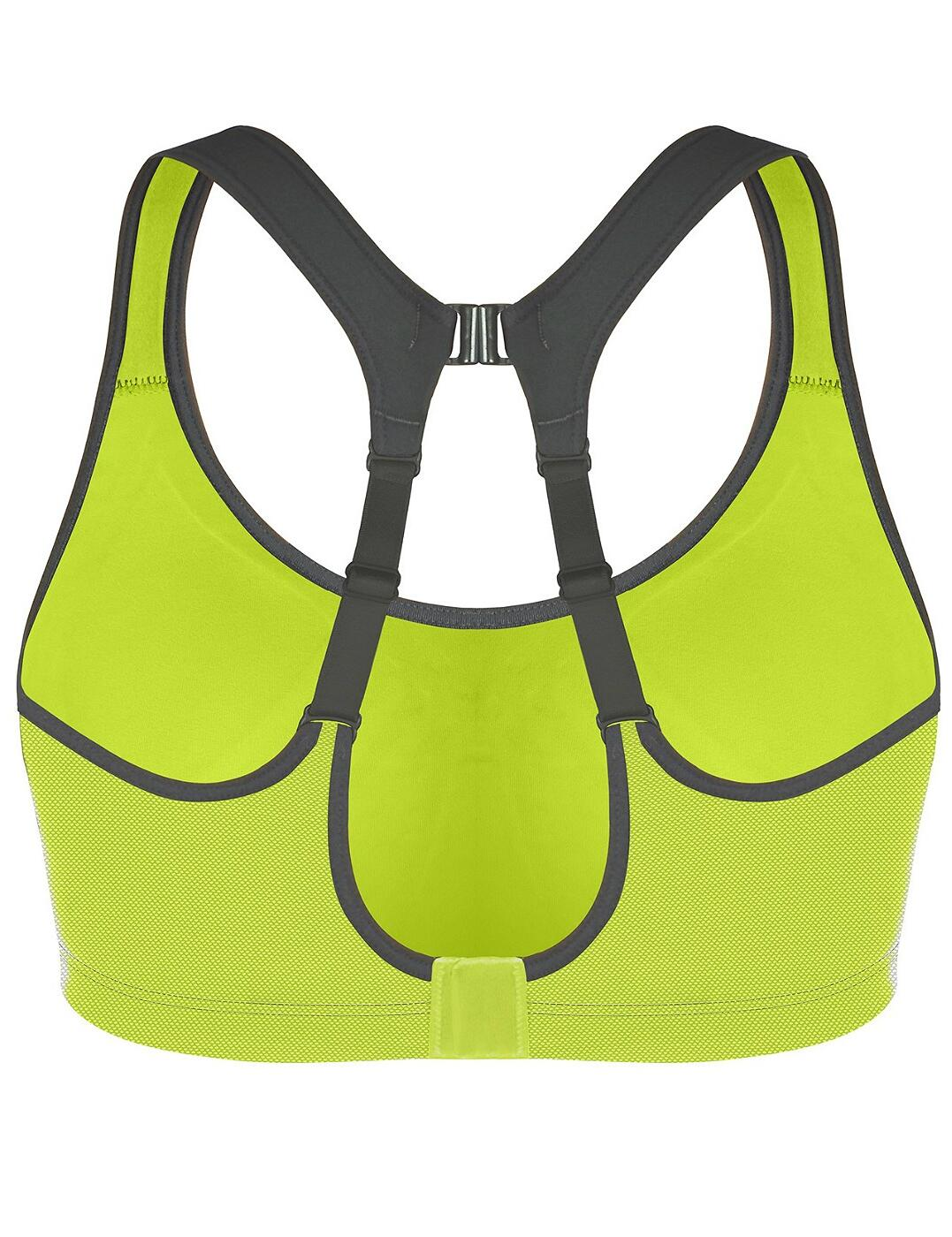 Shock-Absorber-Ultimate-Fly-Sports-Bra-S02Y3-High-Impact-New-Womens-Sportswear thumbnail 7