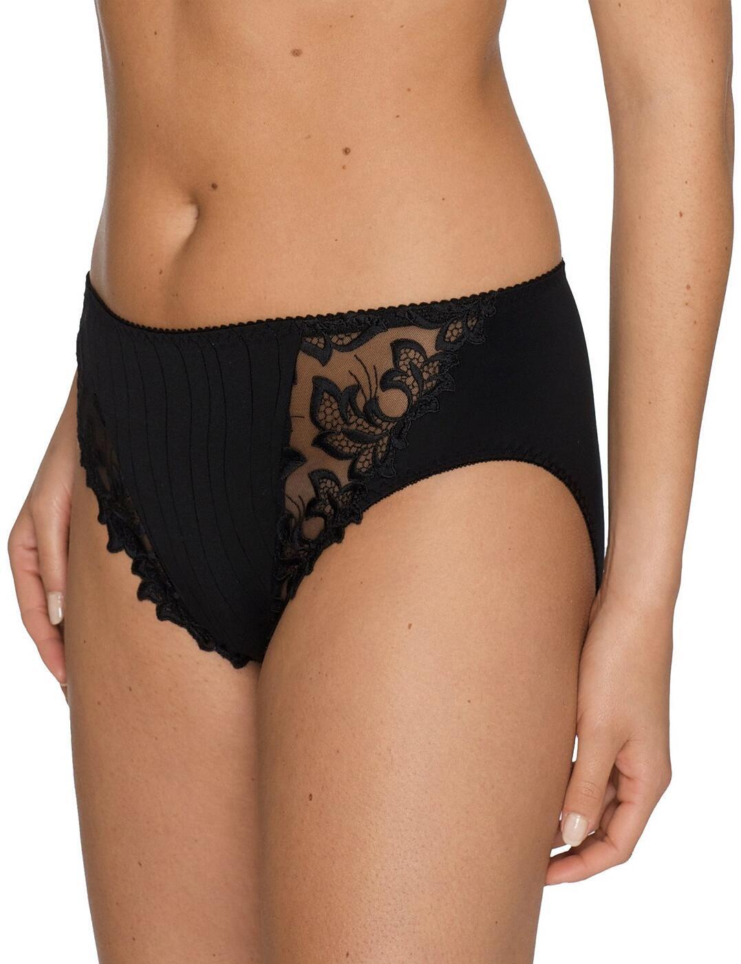 Prima-Donna-Deauville-Volle-Unterhose-Slip-Slips-Pant-0561811-Luxus-Dessous Indexbild 13