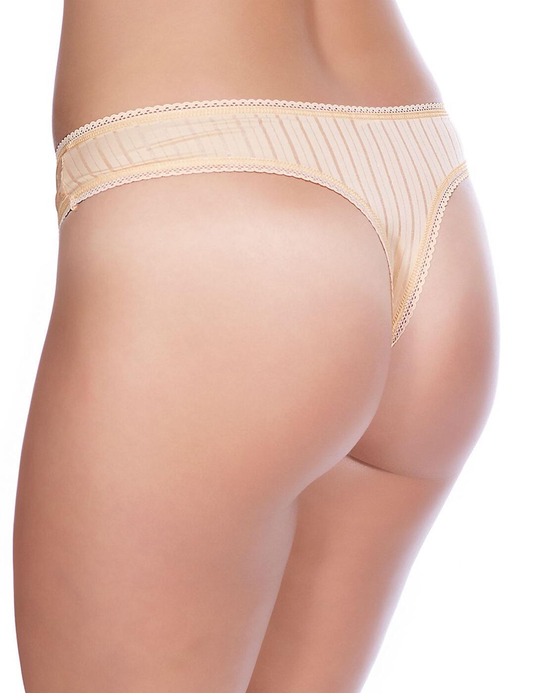 Freya Mode String 5037 Femme Sous-vêtements Lingerie
