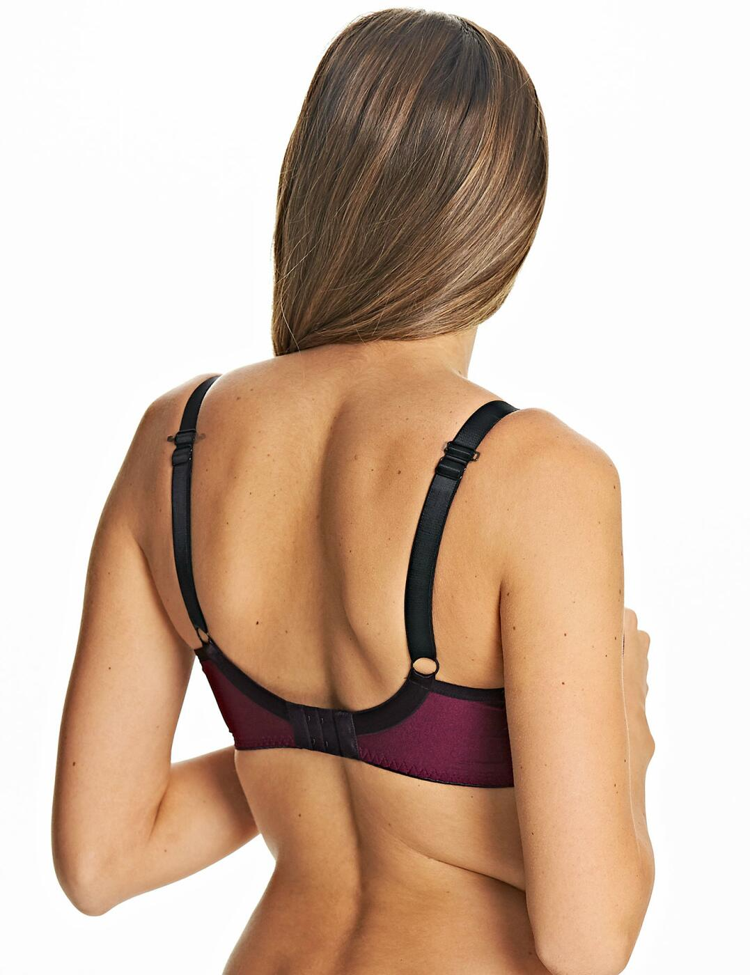 Freya-Deco-Amore-Bra-1891-Underwired-Moulded-Plunge-New-Womens-Lingerie thumbnail 9