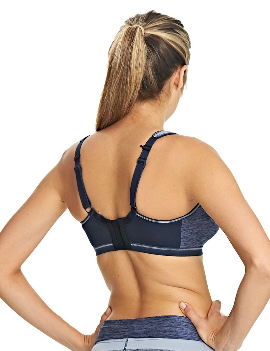 Freya-Active-Force-Sports-Bra-4000-High-Impact-Non-Wired-Womens-Gym-Bras miniatura 18