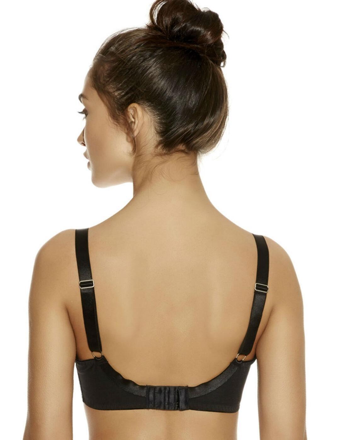 Freya-Rio-Balcony-Bra-3510-Underwired-Balconette-Support-Non-Padded-Womens-Bras miniatura 3