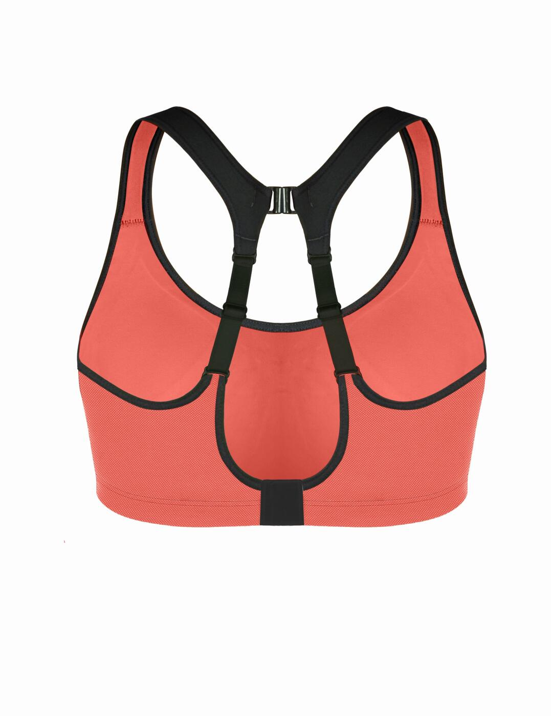 Shock-Absorber-Ultimate-Fly-Sports-Bra-S02Y3-High-Impact-New-Womens-Sportswear thumbnail 9