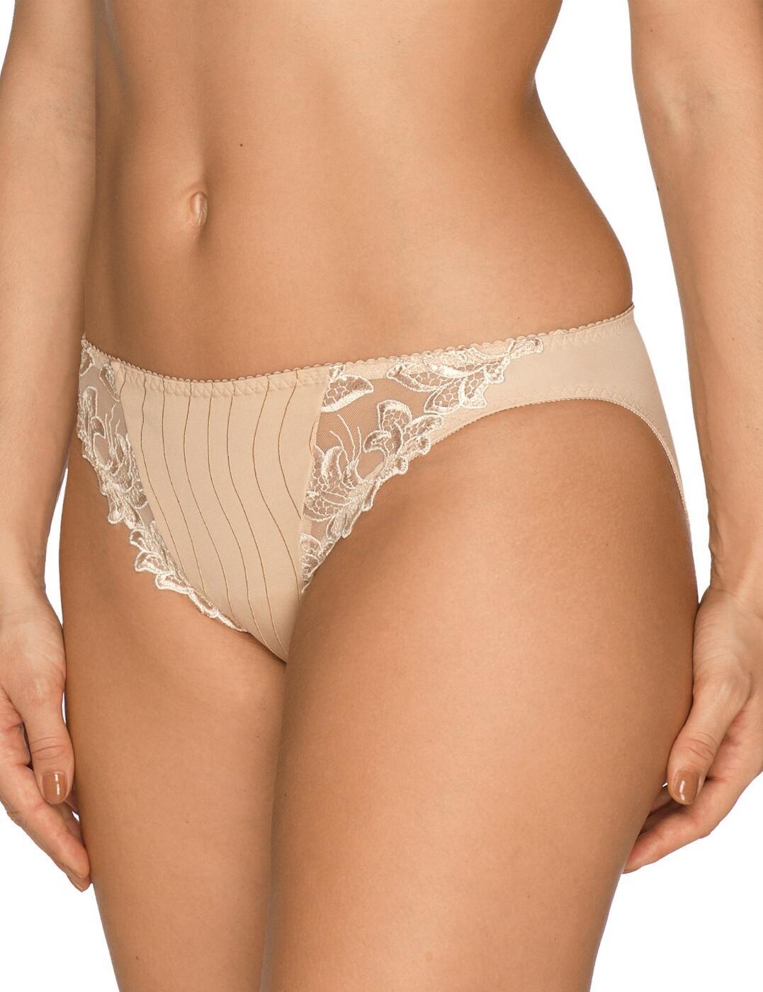 Prima-Donna-Deauville-Rio-Slips-Culotte-0561810-Neuf-Luxe-Femme-Lingerie miniature 7